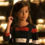 Mel Maia pede para não ficar careca em 'Joia Rara' e seu pedido é atendido