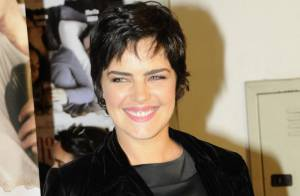 Ana Paula Arósio é descartada para próxima novela da TV Globo, 'Joia Rara'