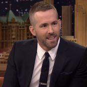Ryan Reynolds, marido de Blake Lively, fala da estreia como pai: 'Emocionante'