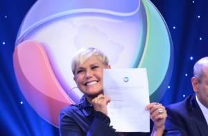 Xuxa é anunciada como nova apresentadora da Record: 'Dia muito importante'