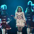 Madonna fará quatro shows no Brasil