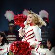 Madonna é fotografada no show na Turquia