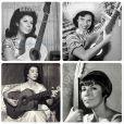 Sônia Abrão comunicou a morte de Inezita Barroso através do Instagram: 'Luto na música sertaneja'