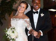 Thiaguinho completa 32 anos ainda em clima de festa de casamento. Veja fotos!