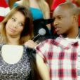 Thiaguinho e Fernanda Souza já revelaram algumas intimidades do casal no programa 'Amor & Sexo' e levou o público aos risos, é claro!