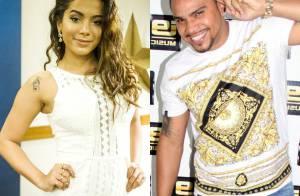 'BBB15': Anitta e Naldo vão participar da próxima festa e farão duelo de DJs