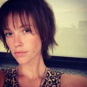 Juliana Didone usará peruca em 'Os Dez Mandamentos': 'Por mim, teria cortado'