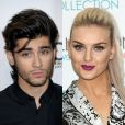 Zayn Malik, integrante do One Direction, abandonou a turnê pela Ásia depois de ser acusado de trair a noiva, Perrie Edwards