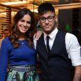 O namoro de Bruna Marquezine e Neymar não teria resistido por causa de uma suposta traição do jogador