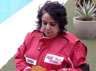 'BBB15': Mariza é o novo Anjo após vencer prova realizada fora da casa
