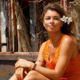 Grazi Massafera está no ar como a mocinha Ester, em 'Flor do Caribe'