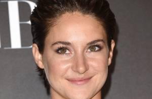 Shailene Woodley, de 'Insurgente', receberá prêmio especial no MTV Movie Awards
