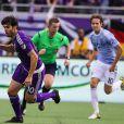 Kaká foi para o Orlando City após sair do São Paulo