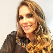 Atriz de 'Babilônia', Maíra Charken revela desejo: 'Beijar Fernanda Montenegro'