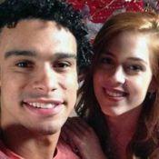 Sergio Malheiros quebra silêncio sobre namoro com Sophia Abrahão: 'Estou feliz'