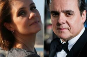 'Babilônia': Inês decide roubar o marido de Beatriz e se aproxima de Evandro