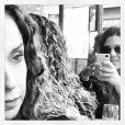 Daniela Mercury e Malu Verçosa aparecem em foto postada no Instagram