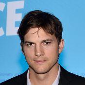 Ashton Kutcher cria abaixo-assinado para fraldários em banheiros masculinos