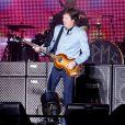 Paul McCartney se apresenta em Fortaleza nesta quinta-feira, dia 9 de maio de 2013