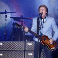 Paul McCartney apresenta sua turnê Out There no Brasil