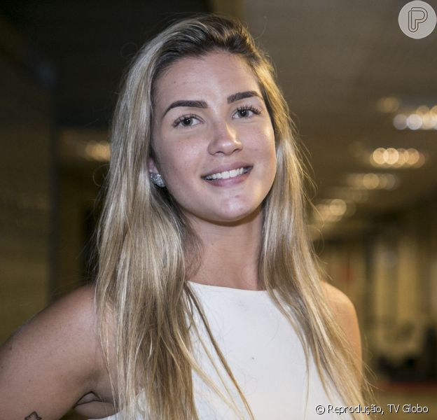 Aline Gotshalg está solteira, mas nem por isso quer conquistar o primeiro homem. Em entrevista ao 'GShow', a ex-BBB contou que tem uma 'listinha de exigências'