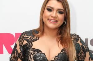 Preta Gil conta que Fernando, do 'BBB15', será convidado para seu casamento