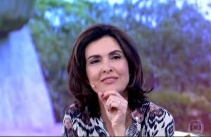 99b8232c3ac Fátima Bernardes fez compras em lojas grifadas como Richards e Dior -  Purepeople