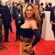 Fontes próximas à Beyoncé dizem à revista 'People' que o segundo filho será planejado após a turnê da cantora, em 13 de maio de 2013