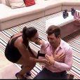 Amanda ficou em segundo lugar no 'Big Brother Brasil 15'