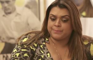 Preta Gil fala sobre ter 56 padrinhos de casamento: 'É todo mundo cúmplice'
