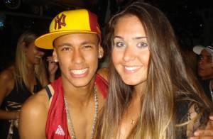 Justiça pode cancelar ação de Neymar contra pivô de término com Bruna Marquezine