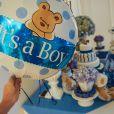 Flávia Sampaio espera um menino, será o terceiro filho homem de Eike Batista