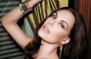 Carolina Ferraz fará filme após dar à luz e passará por transformação: 'Desafio'
