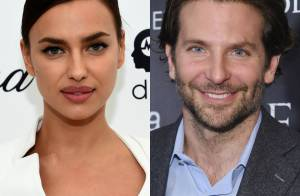 Irina Shayk, ex de Cristiano Ronaldo, estaria vivendo romance com Bradley Cooper