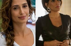 'Babilônia': Regina recebe pista de Inês e descobre que Beatriz matou seu pai