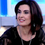 Fátima Bernardes conta ter duas empregadas e comemora: 'Estão comigo há 25 anos'