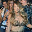 Mariah Carey iniciará residência no Caesars Palace, onde apresentará seu novo show entre 6 de maio e 26 de Julho