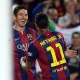 O próximo jogo do Barcelona, com Neymar e companhia, será contra o Córdoba, no sábado (2), às 13h, horário de Brasília