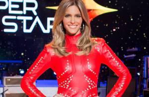 Fernanda Lima lança tendências com looks exclusivos na TV e em eventos. Confira!