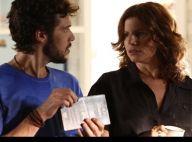 Novela 'Sete Vidas': Pedro ouve Lígia declarar seu amor por Miguel, no hospital