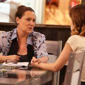 Fim da novela 'Alto Astral': Tina é a mãe de Laura (Nathalia Dill), diz jornal