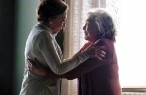 'Babilônia': prisão de Beatriz gera crise no casamento de Teresa e Estela