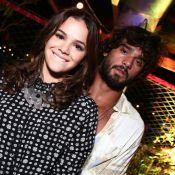 Marlon Teixeira confirma término do namoro com Bruna Marquezine:'Estou solteiro'