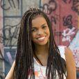 Jennifer Nascimento, a Sol de 'Malhação', perde 5 Kg com dieta: 'Me policiando'