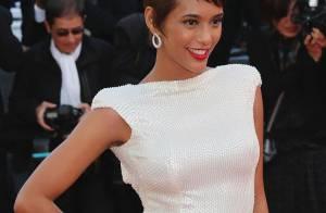 Beleza de Taís Araújo encanta Uma Thurman no Festival de Cannes: 'Beldade'