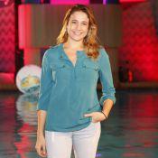 Fernanda Gentil pretende ter mais filhos: 'Engatar uma gravidez na outra'