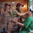 'I Love Paraisópolis': estreia registra 30 pontos audiência, maior do horário em 3 anos