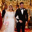 Preta Gil se casa com Rodrigo Godoy na Igreja Nossa Senhora do Carmo, no Centro do Rio de Janeiro, nesta terça-feira, 12 de maio de 2015