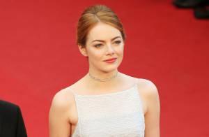 Festival de Cannes: 3º dia tem Emma Stone e Woody Allen em première. Veja looks
