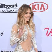 Billboard Music Awards 2015: Jennifer Lopez aposta em transparência. Veja looks!
